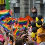 gaypride photo Pixabay